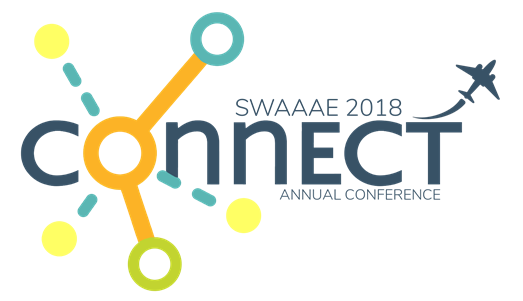 Southwest Chapter AAAE Annual Conference Logo
